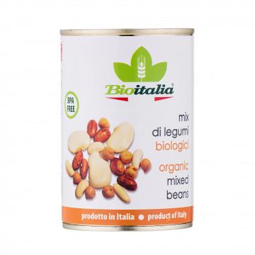 BioItalia有機雜豆