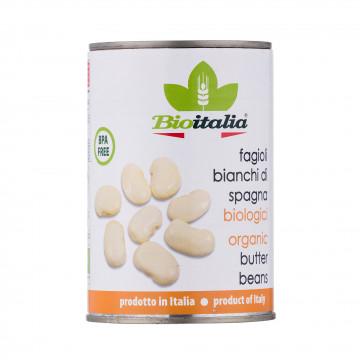 BioItalia有機牛油豆