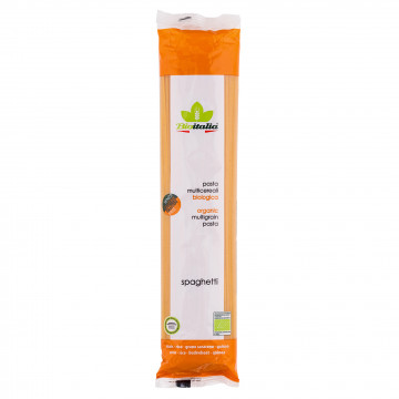 BioItalia有機雜錦穀物(無麩質)意大利粉