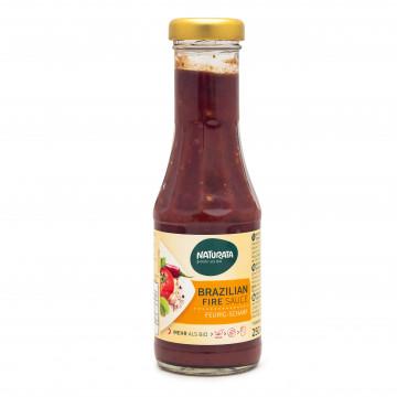 Naturata有機巴西辣椒醬