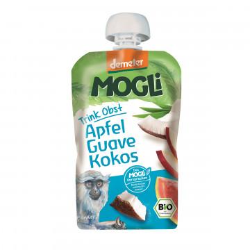 MOGLi有機椰子果蓉