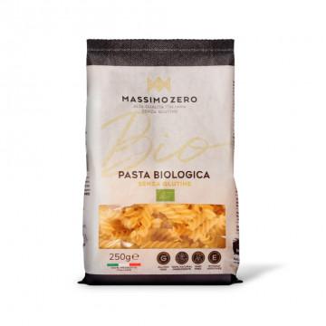 Massimo Zero 有機無麩質螺絲意大利麵