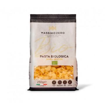 Massimo Zero 有機無麩質彎管意大利麵