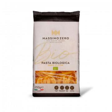 Massimo Zero 有機無麩質意大利寬扁麵