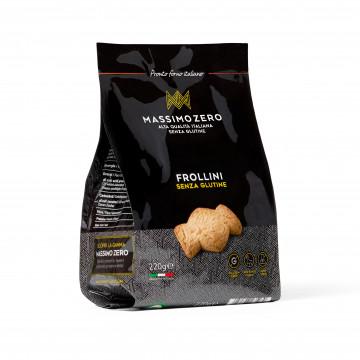 Massimo Zero 無麩質傳統餅乾