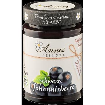 Annes Feinste有機黑加侖子果醬