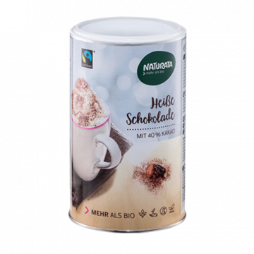 Naturata Organic Hot Chocolate