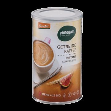 Naturata有機即溶穀物咖啡
