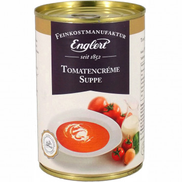 Englert Tomato Cream Soup