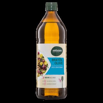 Naturata有機橄欖油(油炸用)