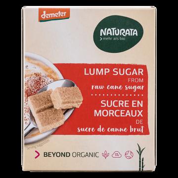 Naturata有機方糖