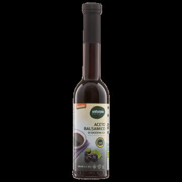 Naturata有機頂級巴薩米克黑醋