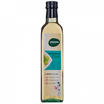 Naturata Organic White Wine...