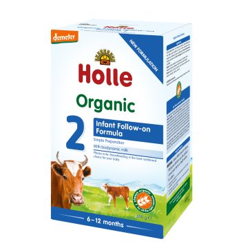 Holle Organic Infant...