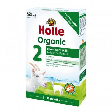Holle Organic Infant Goat...