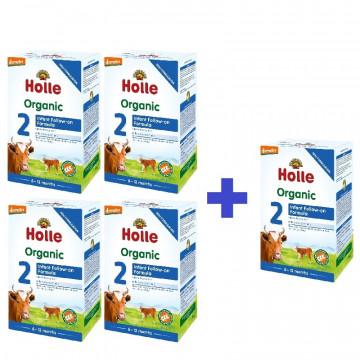 [Buy 4 get 1 free] Holle...