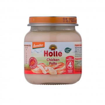 Holle Organic Chicken