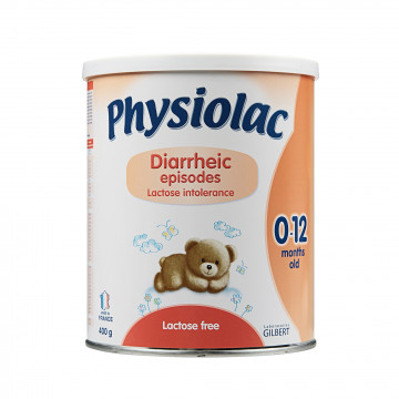Physiolac Infant Formula...