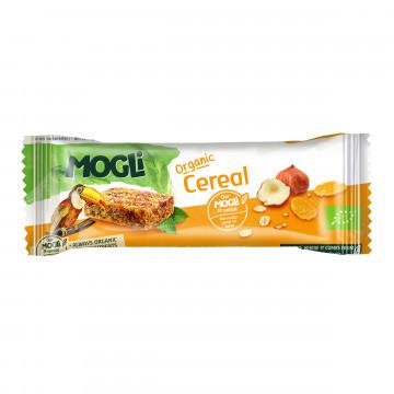 MOGLi Organic Crunchy Bar