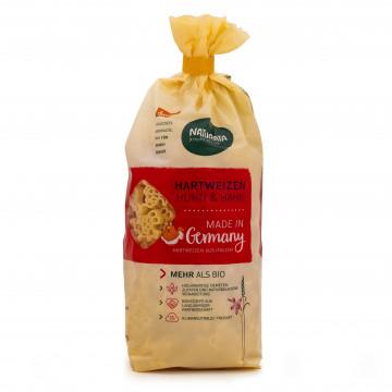 Naturata有機杜蘭小麥動物意大利麵