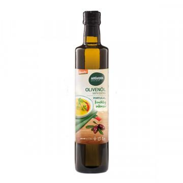Naturata有機初榨葡萄牙橄欖油