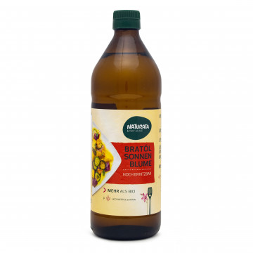 Naturata Organic Sunflower...