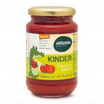 Naturata有機兒童番茄醬
