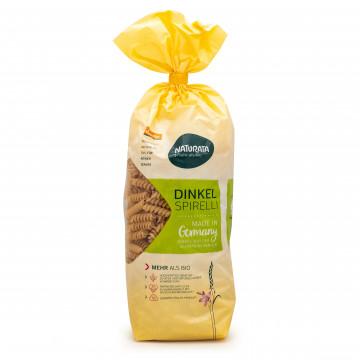 Naturata有機斯佩爾特麥螺絲意大利麵