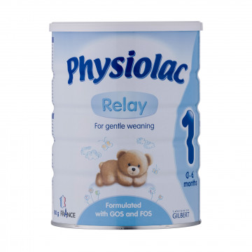 Physiolac Infant Formula 1